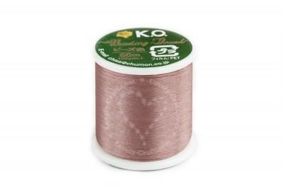 Нить K.O. (розовая)