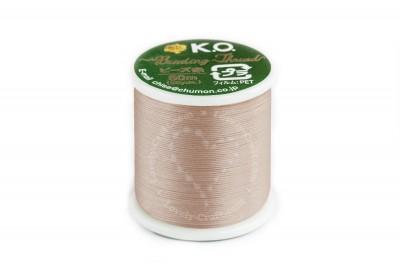 Нить K.O. (нежно розовая)
