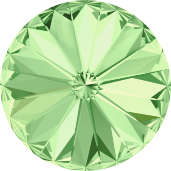 Риволи 12 мм - Chrysolite #238 (SWAROVSKI, Австрия)